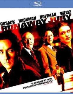 Runaway Jury (Blu-ray Disc)