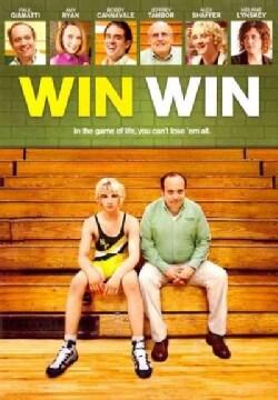 Win Win (DVD)