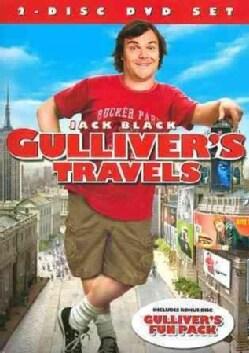 Gulliver's Travels (Gulliver's Fun Pack) (DVD)