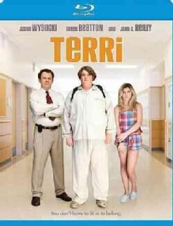 Terri (Blu-ray Disc)