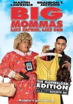 Big Mommas: Like Father, Like Son (DVD)