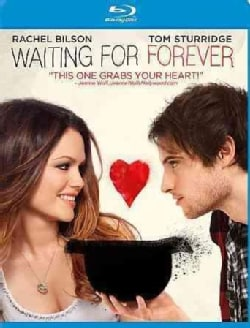 Waiting For Forever (Blu-ray Disc)