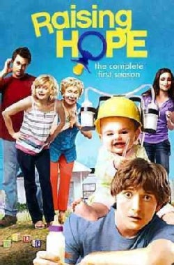 Raising Hope: Season 1 (DVD)