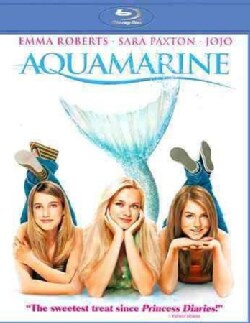 Aquamarine (Blu-ray Disc)