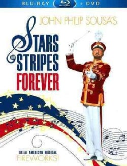 Stars And Stripes Forever (Blu-ray/DVD)