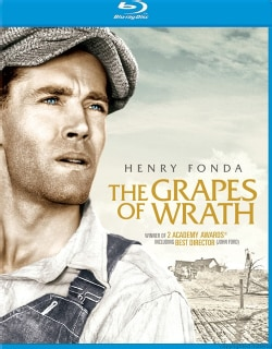 The Grapes Of Wrath (Blu-ray Disc)