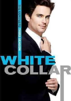 White Collar: Season 3 (DVD)