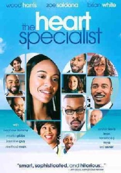 The Heart Specialist (DVD)