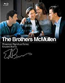 The Brothers McMullen: Filmmaker Signature Series (Blu-ray Disc)