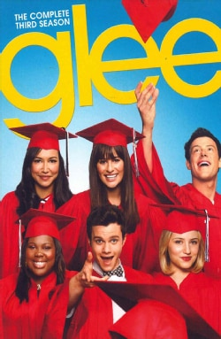 Glee: Complete Season 3 (DVD)