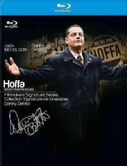 Hoffa: Filmmaker Signature Series (Blu-ray Disc)