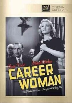 Career Woman (DVD)