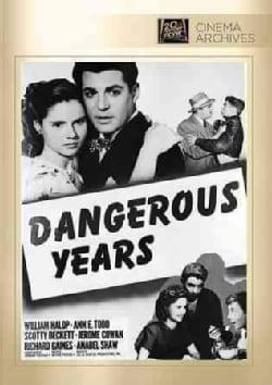Dangerous Years (DVD)