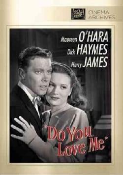 Do You Love Me (DVD)