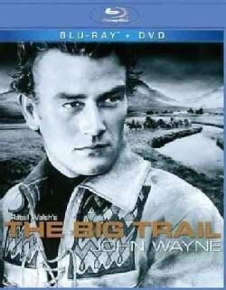 The Big Trail (Blu-ray Disc)