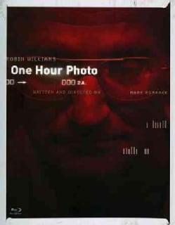 One Hour Photo (Blu-ray Disc)