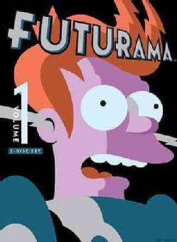 Futurama Vol. 1 (DVD)