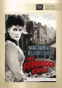 Forbidden Street (DVD)