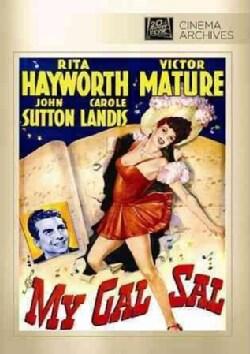 My Gal Sal (DVD)