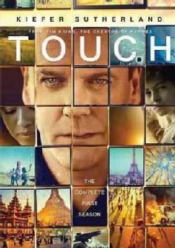 Touch: Season 1 (DVD)