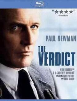 The Verdict (Blu-ray Disc)