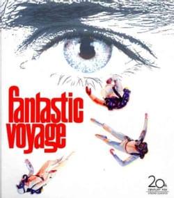 Fantastic Voyage (Blu-ray Disc)