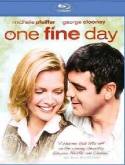 One Fine Day (Blu-ray Disc)