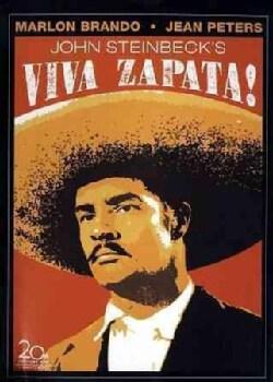 Viva Zapata! (DVD)