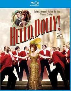 Hello, Dolly! (Blu-ray Disc)
