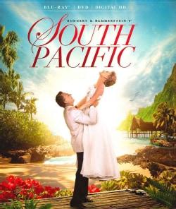 South Pacific (Blu-ray/DVD)