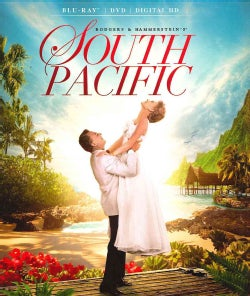 South Pacific (Blu-ray/DVD)