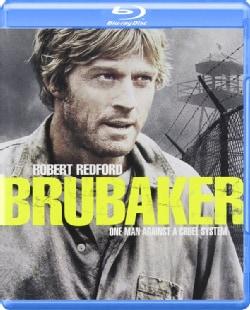 Brubaker (Blu-ray Disc)