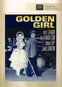 Golden Girl (DVD)