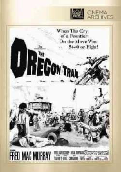 The Oregon Trail (DVD)
