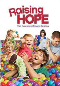 Raising Hope Season 2 (DVD)