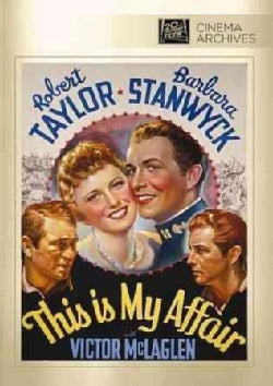 This is My Affair (DVD)