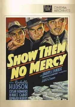 Show Them No Mercy! (DVD)