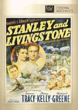 Stanley and Livingstone (DVD)