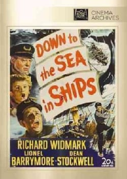 Down To The Sea In Ships (DVD)