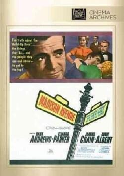 Madison Avenue (DVD)