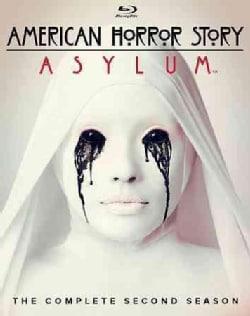 American Horror Story: Asylum (Blu-ray Disc)