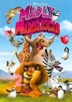 Madly Madagascar (DVD)