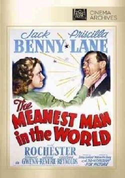 The Meanest Man In The World (DVD)
