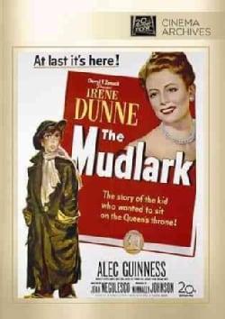 The Mudlark (DVD)