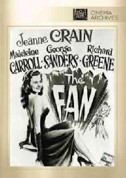 The Fan (DVD)