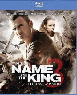 In The Name Of The King 3: The Last Mission (Blu-ray Disc)