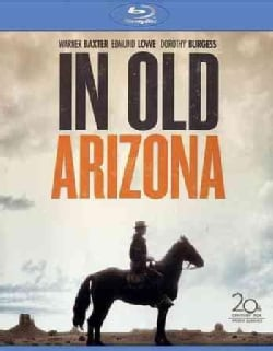 In Old Arizona (Blu-ray Disc)