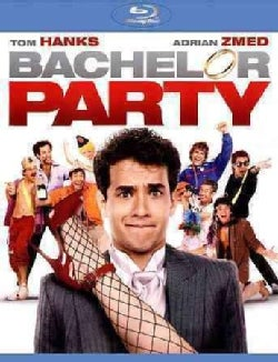 Bachelor Party (Blu-ray Disc)
