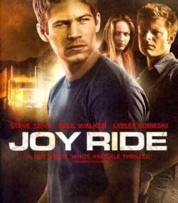 Joy Ride (Blu-ray Disc)