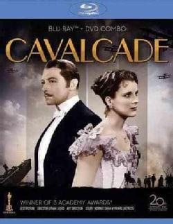 Cavalcade (Blu-ray/DVD)